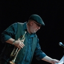 RANDY BRECKER & AMC TRIO - Jazzinec Trutnov 2012