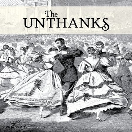 The Unthanks-Last