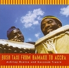 Bush Taxi from Bamako to Accra (2001)