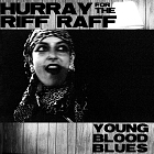 Young Blood Blues (2010)