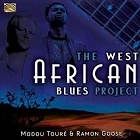 The West African Blues Project (2015)