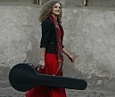 Abigail Washburn - Old-time music s čínskou citerou